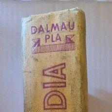Enciclopedias de segunda mano: ENCICLOPEDIA GADO SUPERIOR DALMAU PLA. Lote 295987898