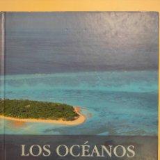 Enciclopedias de segunda mano: GRAN ENCICLOPEDIA DEL MAR - 11 TOMOS. Lote 297110908