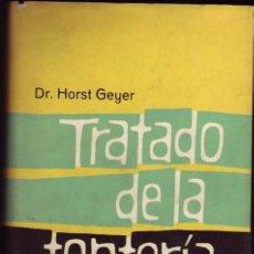 Libros de segunda mano: TRATADO DE LA TONTERÍA HUMANA. HORST SÉLLER.. Lote 27016111