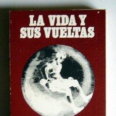 Gebrauchte Bücher - LA VIDA Y SUS VUELTAS - FRANCISCO CARANTOÑA - 81 ARTICULOS PUBLICADOS EN - 19214175