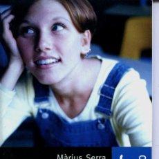 Libros de segunda mano: TRES ÉS MASSA - MARIUS SERRA. Lote 28793946