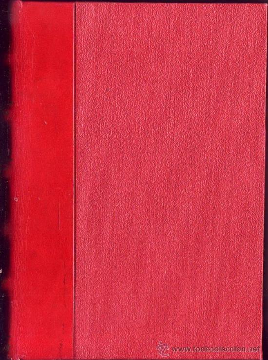 Libros de segunda mano: La mujer en la novela picaresca española. Thomas Hanrahan. 2 vols. en 1 tomo. - Foto 3 - 29829318