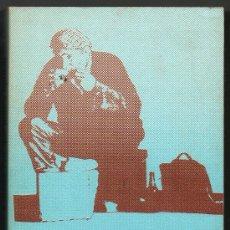 Libros de segunda mano: LOS QUE NUNCA OPINAN - FRANCISCO CANDEL - 1ª EDICION *. Lote 31509558