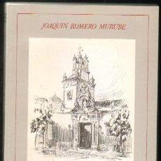 Libros de segunda mano: 'DISCURSO DE LA MENTIRA', DE JOAQUÍN ROMERO MURUBE. 1985.. Lote 35018236