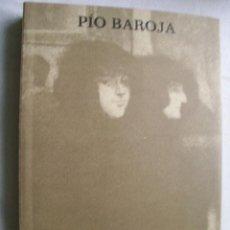 Libros de segunda mano: LA SENSUALIDAD PERVERTIDA. BAROJA, PÍO. 1993. Lote 35957737