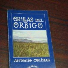 Libros de segunda mano: ORILLAS DEL ORBIGO (LEÓN). 1980. 1ª EDICIÓN.. Lote 38031604