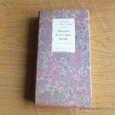 Libros de segunda mano: SIMONE DE BEAUVOIR--MEMORIAS DE UNA JOVEN FORMAL--. Lote 38867433