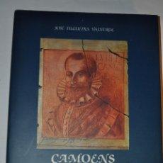 Libros de segunda mano: CAMOENS. JOSÉ FILGUEIRA VALVERDE RM64207. Lote 41141157