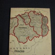 Libros de segunda mano: HACIA LA LENGUA LITERARIA COMUN. LUIS VILLASANTE.EDITORIAL FRANCISCANA 1970.. Lote 42280151