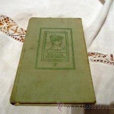 Libros de segunda mano: COLECCION DE GRANDES BIOGRAFIAS AÑOS 50 EDITORIAL JUVENTUD.. Lote 42856854