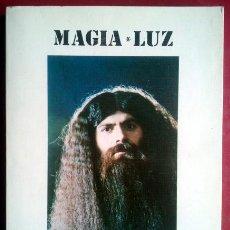 Libros de segunda mano: TORO EL BRAVO . MAGIA - LUZ. Lote 44121230