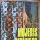 Libros de segunda mano: MUJERES DESNUDAS - EDICONES PICAZO. BARCELONA, 1976. Lote 45121892