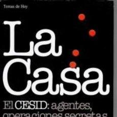 Libros de segunda mano: LA CASA DE FERNANDO RUEDA AUTOGRAFIADO. Lote 45158545