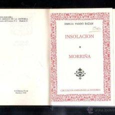 Libros de segunda mano: SELECCION DE ENSAYOS. LEOPOLDO ALAS CLARIN. EDICIONES FERNI. 1974. LOS AMIGOS DE LA HISTORIA. Lote 45253566