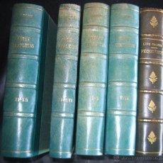 Libros de segunda mano: COLOMA- 5 VOLUMENES -10 TOMOS- OBRAS COMPLETAS. Lote 45483482