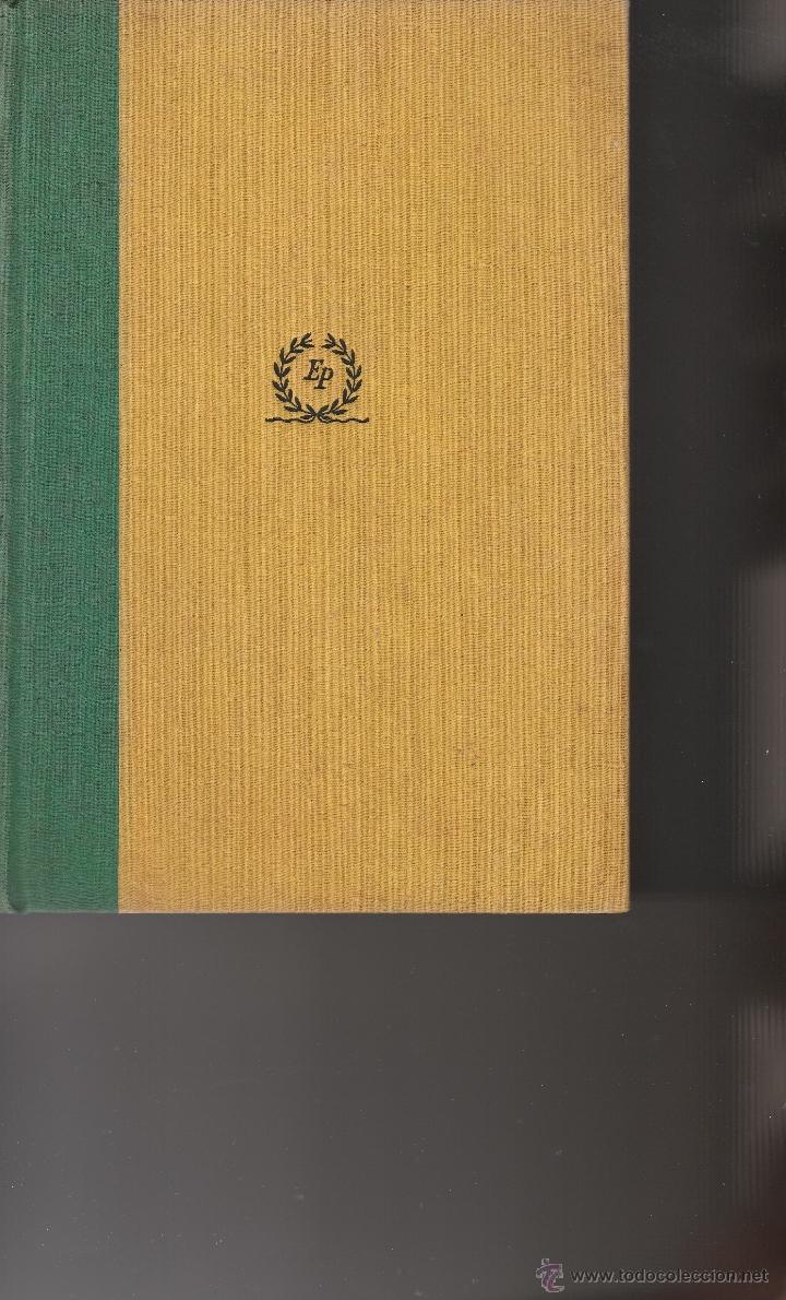 LIBRO Nº 8 MEMORIAS DE UN SEÑORITO DARIO FERNANDEZ FLOREZ (Libros de Segunda Mano (posteriores a 1936) - Literatura - Ensayo)