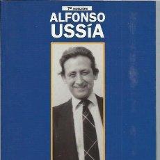 Libros de segunda mano: CAÑONES DEL REINO DE ESPAÑA, ALFONSO USSIA, EDICIONES GRUPO ZETA BARCELONA 1997, RÚSTICA, 220 PÁGS. Lote 45937648