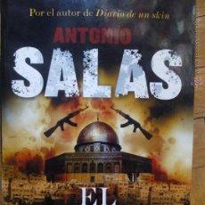 Libros de segunda mano - El Palestino - Antonio Salas (Temas de hoy) - 47905731