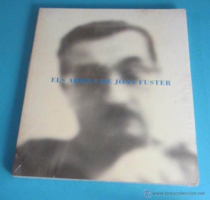 ELS ARXIUS DE JOAN FUSTER. UNIVERSITAT DE VALENCIA. EN SU ENVOLTORIO ORIGINAL (Libros de Segunda Mano (posteriores a 1936) - Literatura - Ensayo)