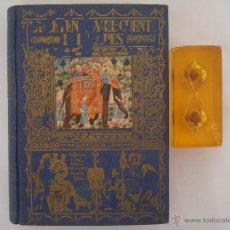 Libros de segunda mano: R.D. PERÉS. LA LEYENDA Y EL CUENTO POPULARES. 1951. 274 GRABADOS. 1A EDICIÓN. Lote 48852551