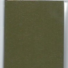 Libros de segunda mano: GUILLERMO DIAZ PLAJA ENSAYOS SOBRE LITERATURA Y ARTE, AGUILAR MADRID 1973, ENC. TELA EDITORIAL. Lote 49021431