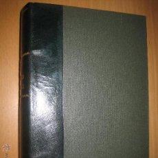 Libros de segunda mano: ESCRITORES REPRESENTATIVOS DE AMÉRICA - ANDRÉS GONZÁLEZ-BLANCO (ENSAYO SOBRE LITERATURA). Lote 49086311