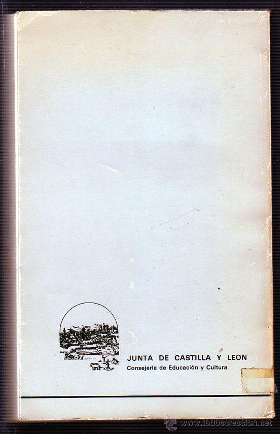 Libros de segunda mano: REBAÑADURAS. ROSA CHACEL. BARRIO DE MARAVILLAS. JUNTA DE CASTILLA Y LEÓN. 1986 - Foto 2 - 49555223