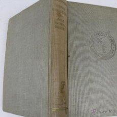 Libros de segunda mano: L-1707. JOSE ORTEGA Y GASSET. OBRAS COMPLETAS. TOMO VI. 1941-1946. 3ª EDICION. 1955. Lote 49730929