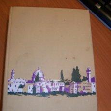 Libros de segunda mano: OH, JERUSALEN. DOMINIQUE LAPIERRE Y LARRY COLLINS.. Lote 50649443