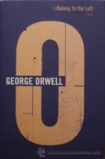 orwell collected essays 1961 Download george orwell ebooks – including animal farm, 1984 and his collected essays – free and legally via the university of adelaide.