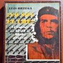 Libros de segunda mano: ¡ YO SOY EL CHE ! EL HOMBRE VISTO DESDE ADENTRO, LUIS ORTEGA. ED. ESPUELA DE PLATA. NUEVO, SIN USO.. Lote 51052213