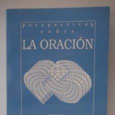 Libros de segunda mano - Perspectivas sobre la oración (VV.AA) (Grammaticalia) (cb) - 52011480