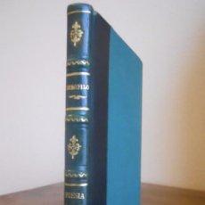 Libros de segunda mano: DEMÓFILO (ANTONIO MACHADO ÁLVAREZ): POESÍA POLULAR, POS-SCRIPTUM. SEVILLA 1883. Lote 54444569