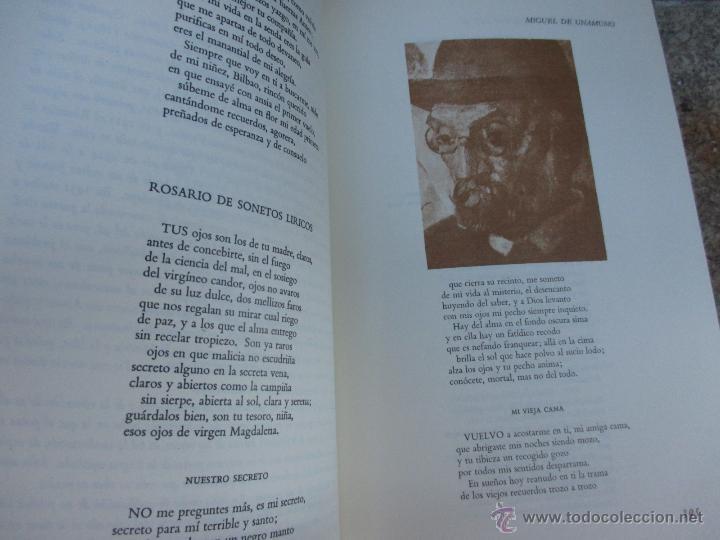Libros de segunda mano: PRIMAVERA Y FLOR DE LA LITERATURA HISPANICA - DAMASO ALONSO Y VV.AA, 3 TOMOS DE 4, 1966 + INFO - Foto 5 - 54563260