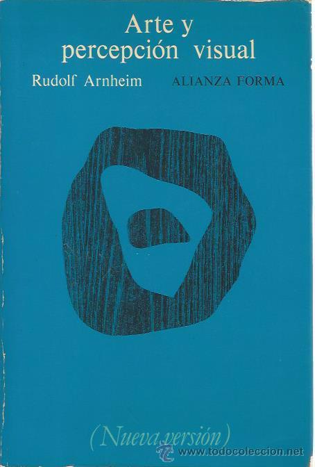 arte y percepcion visual rudolf arnheim descargar pdf
