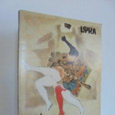 Libros de segunda mano: REVISTA LYRA. 253-254 ARTE RUSO CONTEMPORANEO EN LA ARGENTINA. LYRA. VER FOTOGRAFIAS ADJUNTAS.. Lote 55939541