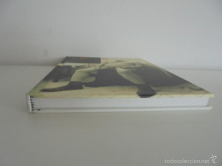 Libros de segunda mano: LA MAQUINA CONTEMPORANEA REVISTA DE ARTE Y CULTURA Nº 1 VERANO DE 2004. VER FOTOGRAFIAS ADJUNTAS. - Foto 3 - 56108820
