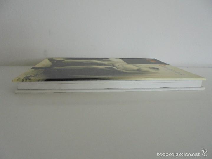 Libros de segunda mano: LA MAQUINA CONTEMPORANEA REVISTA DE ARTE Y CULTURA Nº 1 VERANO DE 2004. VER FOTOGRAFIAS ADJUNTAS. - Foto 4 - 56108820