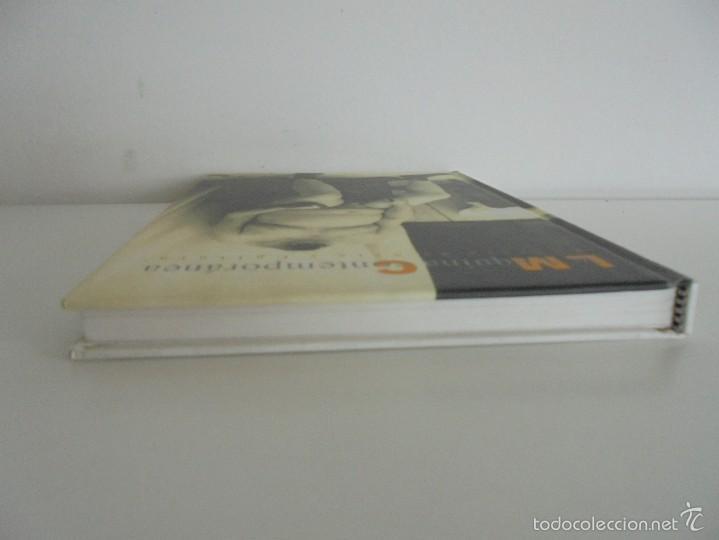 Libros de segunda mano: LA MAQUINA CONTEMPORANEA REVISTA DE ARTE Y CULTURA Nº 1 VERANO DE 2004. VER FOTOGRAFIAS ADJUNTAS. - Foto 5 - 56108820