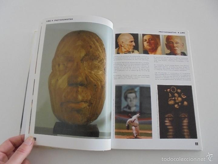 Libros de segunda mano: LA MAQUINA CONTEMPORANEA REVISTA DE ARTE Y CULTURA Nº 1 VERANO DE 2004. VER FOTOGRAFIAS ADJUNTAS. - Foto 11 - 56108820