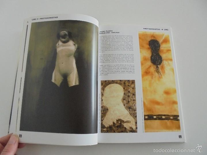 Libros de segunda mano: LA MAQUINA CONTEMPORANEA REVISTA DE ARTE Y CULTURA Nº 1 VERANO DE 2004. VER FOTOGRAFIAS ADJUNTAS. - Foto 12 - 56108820