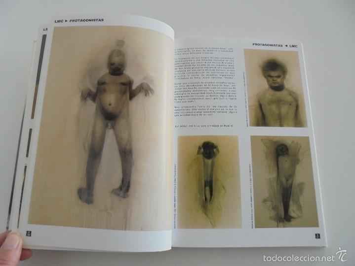 Libros de segunda mano: LA MAQUINA CONTEMPORANEA REVISTA DE ARTE Y CULTURA Nº 1 VERANO DE 2004. VER FOTOGRAFIAS ADJUNTAS. - Foto 13 - 56108820