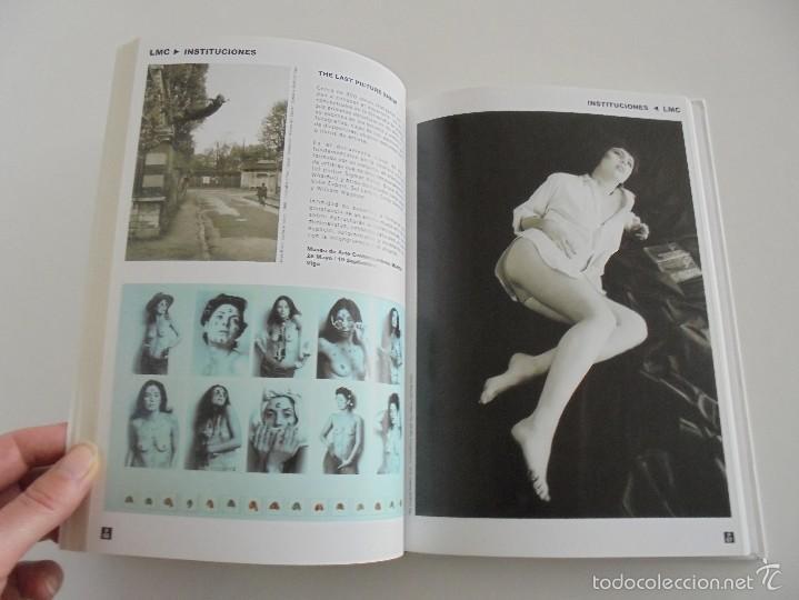 Libros de segunda mano: LA MAQUINA CONTEMPORANEA REVISTA DE ARTE Y CULTURA Nº 1 VERANO DE 2004. VER FOTOGRAFIAS ADJUNTAS. - Foto 14 - 56108820