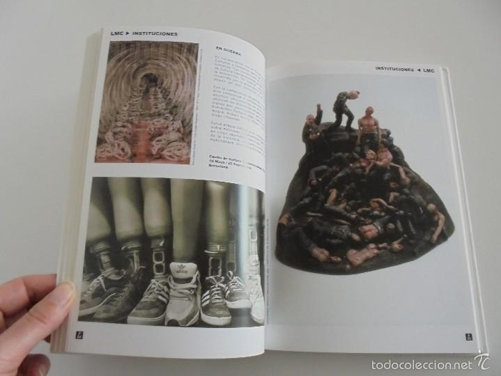 Libros de segunda mano: LA MAQUINA CONTEMPORANEA REVISTA DE ARTE Y CULTURA Nº 1 VERANO DE 2004. VER FOTOGRAFIAS ADJUNTAS. - Foto 15 - 56108820