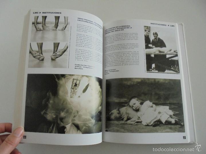 Libros de segunda mano: LA MAQUINA CONTEMPORANEA REVISTA DE ARTE Y CULTURA Nº 1 VERANO DE 2004. VER FOTOGRAFIAS ADJUNTAS. - Foto 16 - 56108820