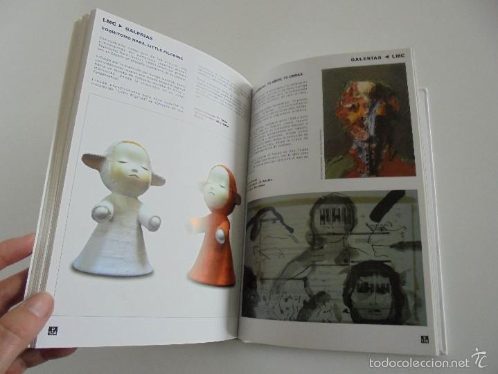 Libros de segunda mano: LA MAQUINA CONTEMPORANEA REVISTA DE ARTE Y CULTURA Nº 1 VERANO DE 2004. VER FOTOGRAFIAS ADJUNTAS. - Foto 17 - 56108820