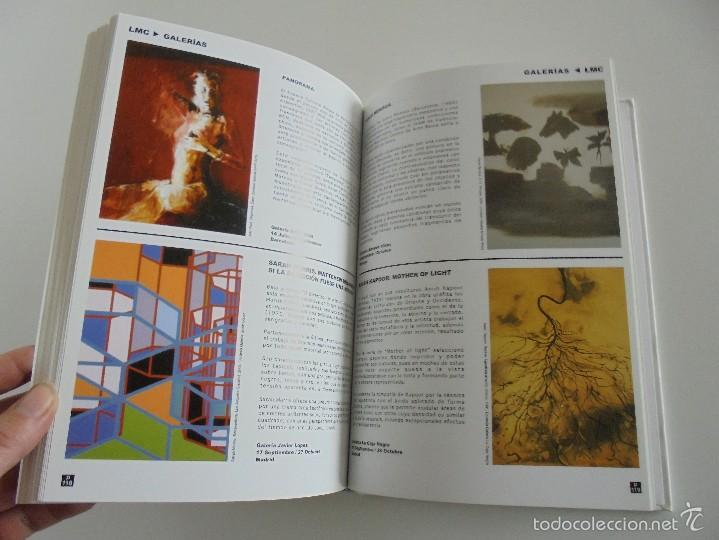 Libros de segunda mano: LA MAQUINA CONTEMPORANEA REVISTA DE ARTE Y CULTURA Nº 1 VERANO DE 2004. VER FOTOGRAFIAS ADJUNTAS. - Foto 18 - 56108820
