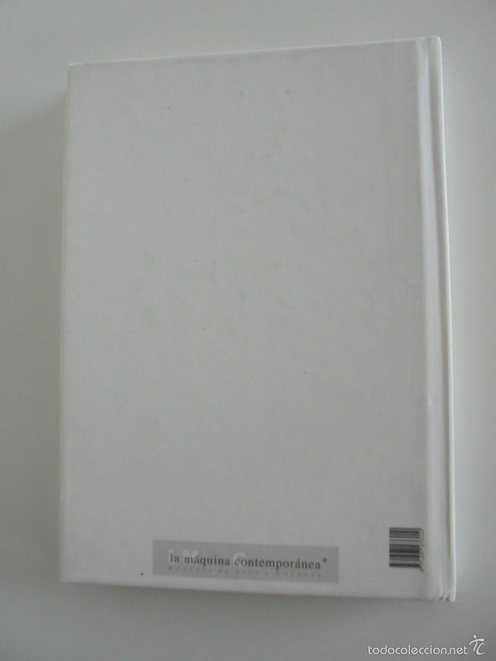 Libros de segunda mano: LA MAQUINA CONTEMPORANEA REVISTA DE ARTE Y CULTURA Nº 1 VERANO DE 2004. VER FOTOGRAFIAS ADJUNTAS. - Foto 20 - 56108820