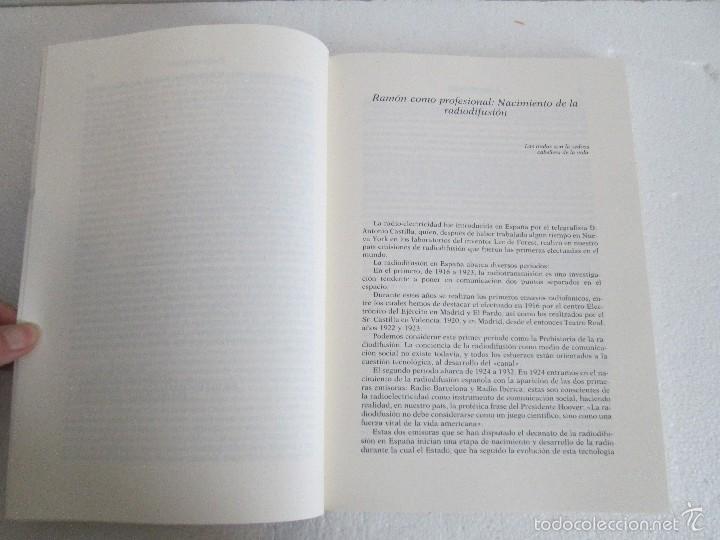 Libros de segunda mano: RADIORRAMONISMO. J. AUGUSTO VENTIN PEREIRA. ANTOLOGIA Y ESTUDIO DE TEXTOS RADIOFONICOS R.GOMEZ SERNA - Foto 11 - 56234171