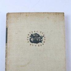 Libros de segunda mano: L-3544 EL ARTE DE NO PENSAR EN NADA POR NOEL CLARASÓ DAUDÍ. ED. JOSE JANES 1952. Lote 56235340
